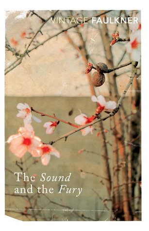 Dont Walk Away From Me Sound And Fury >> The Sound And The Fury By William Faulkner