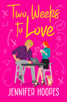 Two Weeks to Love (Decker Springs, #1)