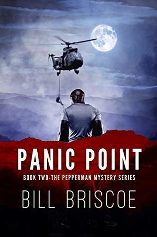 Panic Point (The Pepperman Mystery Series Book 2)
