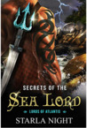 Secrets of the Sea Lord (Lords of Atlantis #6)