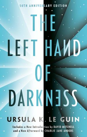 The Left Hand of Darkness (Hainish Cycle #4)