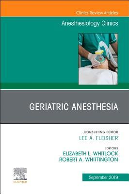 An Issue of Anesthesiology Clinics E-Book