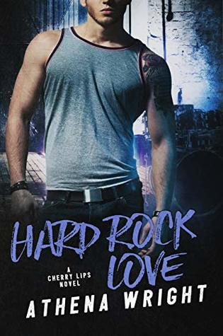 Hard Rock Love (Cherry Lips Book 4)