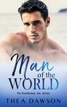 Man of the World (Gentlemen, Inc. Book 2)