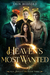 Heaven's Most Wanted by Erin R. Bedford