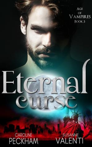 Eternal Curse (Age of Vampires #3)