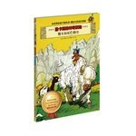 Ya Kali magical adventure Ya Kali and white bison (won the Angoulme Comics Festival teenagers prizes! Read Tintin in the world children are reading Ya Kali! By participation Smurfs cartoon drawing master creation. the famous child...