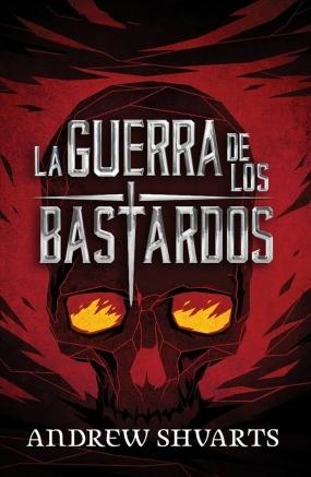 La guerra de los bastardos (Los bastardos reales, #3)