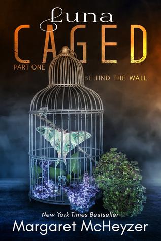 Luna Caged. Part 1.