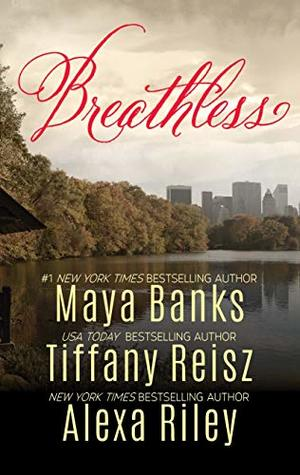 Breathless: A Collection of Passionate Romances