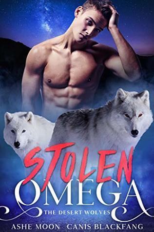 Stolen Omega (The Desert Wolves #1-2)
