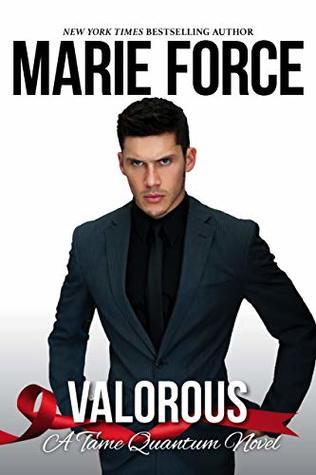 Valorous, A Tame Quantum Novel (Quantum Series Book 2)