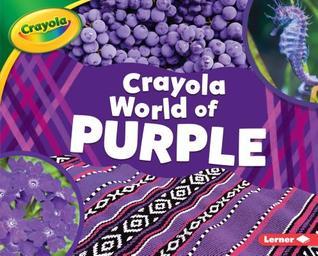 Crayola (R) World of Purple