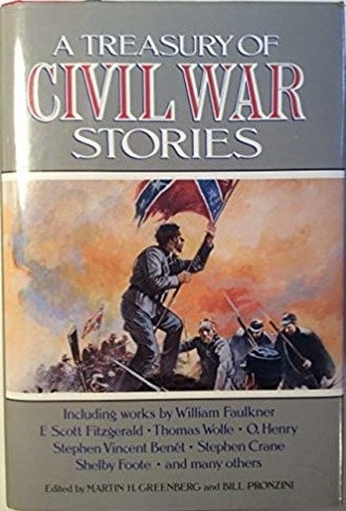 A Treasury of Civil War Stories