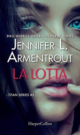 La Lotta (Titan, #3)
