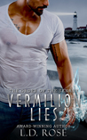 Vermilion Lies (The Order of the Senary, #3)