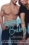 Surprise, Baby! by Lex Martin