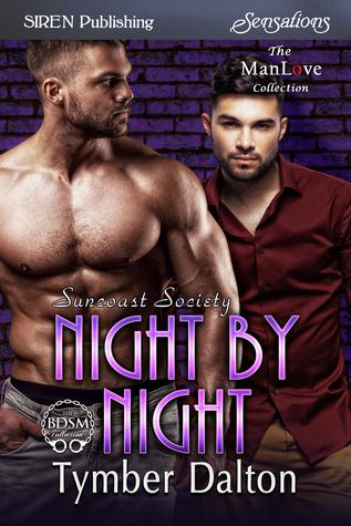 Night By Night (Suncoast Society, #95)