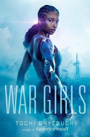 War Girls (War Girls #1)
