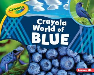 Crayola (R) World of Blue