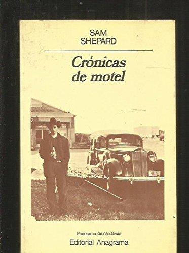 Cronicas De Motel/Motel Chronicles