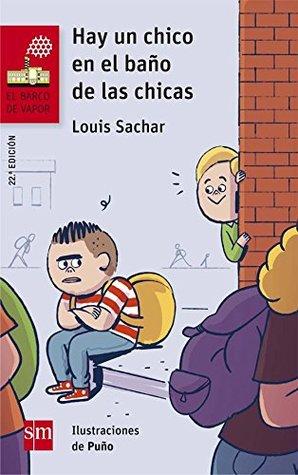 Hay un chico en el baño de las chicas (eBook-ePub) (El Barco de Vapor Roja nº 161)