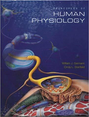 Principles of Human Physiology w/ Interactive Physiology 7-System Suite