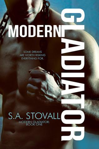 Modern Gladiator (Modern Gladiator, #1)