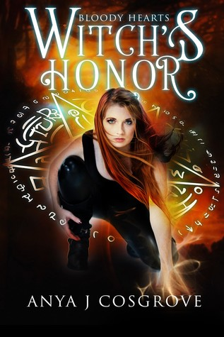 Witch's Honor