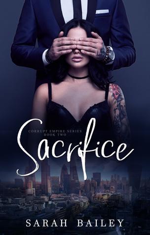 Sacrifice (Corrupt Empire #2)