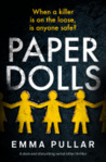 Paper Dolls by Emma Pullar