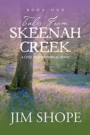 Tales From Skeenah Creek: A Civil War Historical Fiction Novel