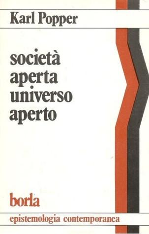 Società aperta universo aperto