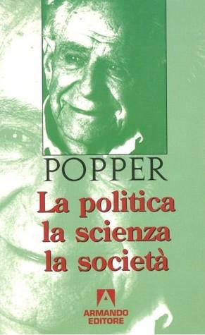 La politica, la scienza e la società