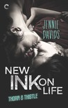 New Ink on Life (Thorn & Thistle, #1)