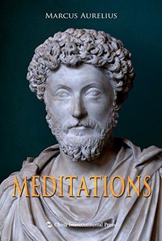 Meditations(English edition)【沉思录(英文版)】