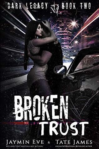 Broken Trust by Jaymin Eve