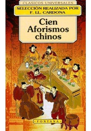 cien aforismos chinos