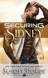 Securing Sidney by Susan Stoker
