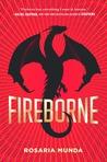 Fireborne (The Aurelian Cycle #1)