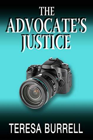 The Advocate's Justice (The Advocate Series, #10)