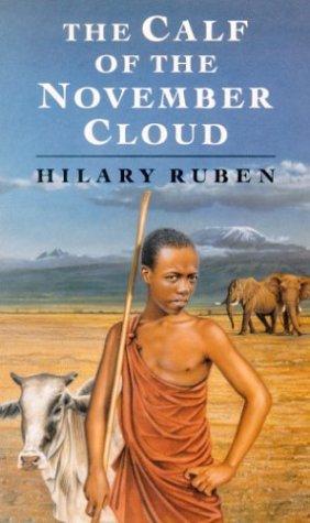 The Calf Of The November Cloud (Piccolo Books)