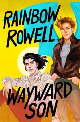 Wayward Son (Hardcover)