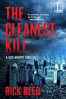 The Cleanest Kill (Jack Murphy Thriller #8)