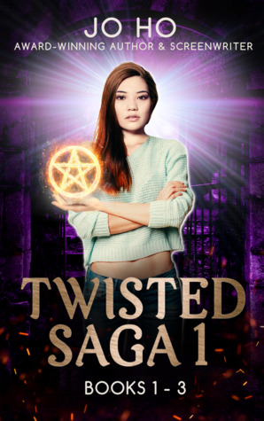Twisted Saga #1