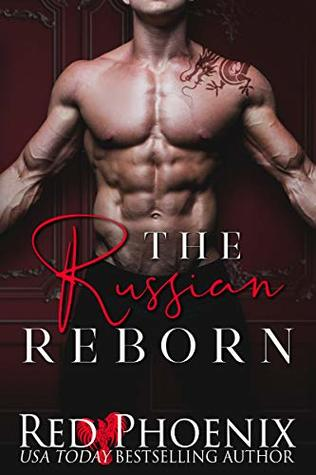 The Russian Reborn (Rise of the Dominants Book 3)
