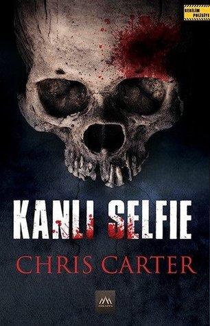 Kanlı Selfie (Robert Hunter, #8)