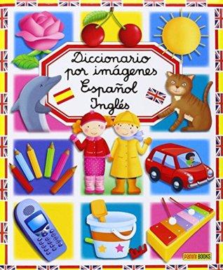 Diccionario imagenes español-inglés