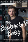 The Bookmobile Baby (Nerds Who Knot, #2)