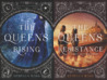 The Queen's Rising (2 Book Series)
